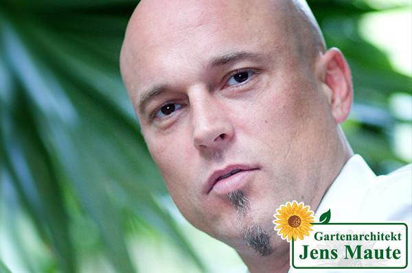 Herr Jens Maute, Dipl.-Ing. (FH) Landespflege
