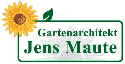 Logo Gartenarchitekt Jens Maute Marburg