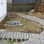 Pflasterarbeiten Terrassenbau Garten Maute Marburg