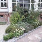 Garten Maute Marburg