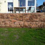 Gartenmauer-nachher