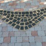 Pflaster-Ornamentik