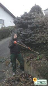 Gartenpflege fachgerecht und kompetent
